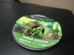 Aerogarden Lettuce Sprouts